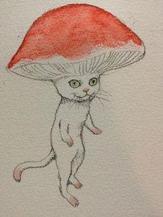 人気画家「ヒグチユウコ」のTwitter絵日記が違う意味でスゴイwww - NAVER まとめ