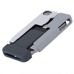 iPhone 4 Triad Innovative 3-Part Design