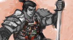 #SamuraiJack