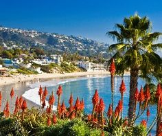 Warming Up in California: Laguna Beach | Macaroni Kid