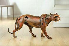 GILDE GALLERY Skulptur Gepard NEU   eBay Horses, Artist, Animals, Ebay, Sculptures, Animales, Animaux, Artists, Animal
