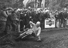 Pour les passionnés de l'histoire du Motocross