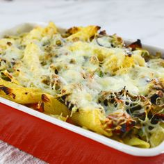 Today we prepare a practical, easy and comfortable super recipe. Vegetable Pasta Sauce Gratin, rich flavor in a few steps! Healthy Pasta Recipes, Veggie Recipes, Soup Recipes, Healthy Snacks, Vegetarian Recipes, Healthy Eating, Cooking Recipes, Easy Recipes, Clean Eating