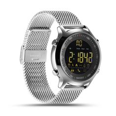 Cheap Smart Watches, Buy Directly from China Suppliers:Waterproof IP68 Smart Watch support Passometer Message Reminder Ultra-long Standby Swimming Sports Activities Tracker