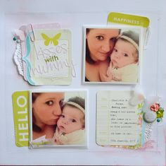 raquel bowman scrapbooking - Google Search