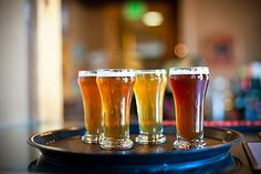 Get Out Of Portlandia! 10 Epic Weekend Trips #refinery29  http://www.refinery29.com/2014/08/71921/portland-weekend-trips#slide-4  Bend Distance from Portland: 175 miles In central Oregon, the town of Bend is home to great breweries like Deschutes, named for the river that runs straight through the city. Before you partake in its multiple frothy offerings, try stand-up paddleboarding — just make sure to lean into the wind......