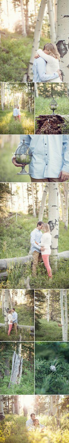 Summer Engagements — TylerRye Photography www.tylerryepics.com