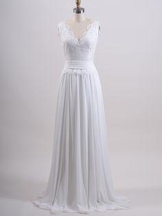 Hey, I found this really awesome Etsy listing at https://www.etsy.com/listing/201587995/lace-wedding-dress-wedding-dress-bridal