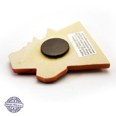 Souvenir magnet na hladnjak trg Bana Josipa Jelačića Croatia image 3