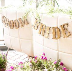 Coming soonの 木製 #チェアサイン ガーランドにもなる2way * woodな感じがナチュラルで ガーデンウェディング風 * 近日中にshopにup予定♡ *  #ガーランド #木製チェアサイン #木製 #ウェディング #ガーデンウェディング #結婚式 #高砂席 #結婚式準備 #プレ花嫁 #ケーキトッパー #ウェルカムスペース #ナチュラルウェディング #chairsign  #banner #wedding #wood #vanillachicwedding