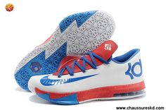 best service 038ec ead44 2014 Chaussures Nike KD 6 Paris Tribute iD Kobe 8 Shoes, Shoes Uk, Nike