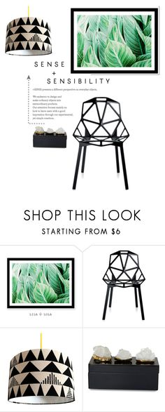 """""""SENSE"""" by southernpearldesigns ❤ liked on Polyvore featuring interior, interiors, interior design, home, home decor and interior decorating"""