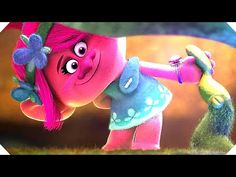 "TROLLS - ""Sound Of Silence"" - Movie Song CLIP (Animation - 2016) - YouTube"