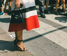 Style Inspiration: NYFW Cool Style