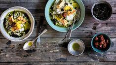 Green tea and egg rice (ochazuke) Japanese Dishes, Japanese Food, Japanese Recipes, Japanese Meals, Traditional Japanese, Fish Recipes, Healthy Recipes, Vegetable Recipes, Asian Recipes