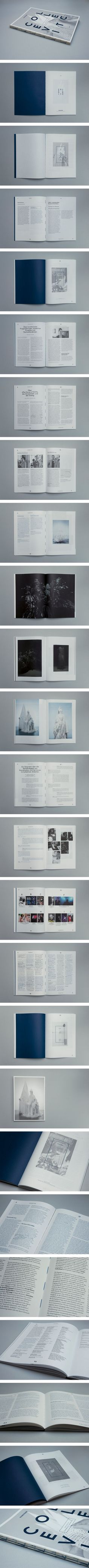 SOUND:FRAME 2013 Catalog by Maximilian Huber