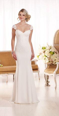 Essense of Australia Spring 2016 Wedding Dresses Collection_30
