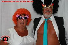The proud parents :)