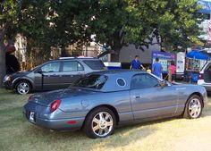 2005 Thunderbird.