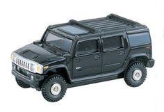 Takara Tomy Tomica #15 Hummer H2 Diecast Car Vechicle Toy #Tomica