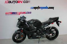 2008 Honda CBR  - PEORIA AZ