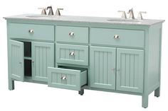 72in Maribel Vanity | Summer Cottage Vanity | Cottage Furniture ...