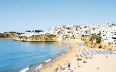 Portugal, Algarve.  1BB - Bed & Breakfast Accommodation with Character stay with our hosts here: www.1bb.com