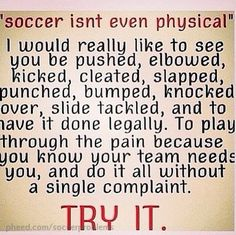 Soccer Girl Problems Pheed Channel