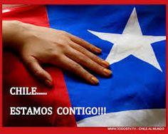 Resultado de imagen de CHILE AL MUNDO TODOSTV