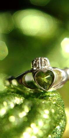 My promise ring looks a little like this