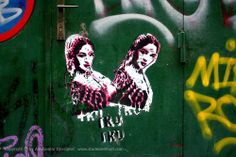Beogradski grafiti.: Bollywood / TKV #Beograd #Belgrade #Graffiti #Grafiti #StreetArt