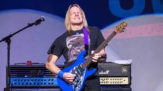July 28: Steve Morse (Dixie Dregs, Deep Purple) was born on this day in 1954