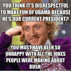 humor democrats idiots funny obama gun control bush liberals are woefully misguided win fail reality