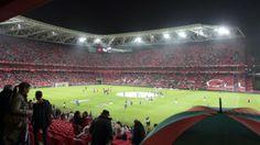 Bruselas explicará hoy el expediente a Athletic y Osasuna