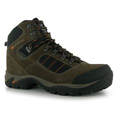 Mens Karrimor ksb 200 Walking Boots Swampy (UK / US -- Awesome products  selected by Anna Churchill