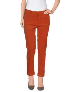 Prezzi e Sconti: #Essentiel pantalone donna Marrone  ad Euro 46.00 in #Essentiel #Donna pantaloni pantaloni