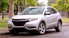 2016 Honda HR-V Review - Kelley Blue Book