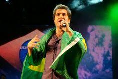 ACONTECE: Daniel é atração principal do São João de Solânea
