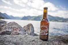 Das neue Trend-Bier von der österreichischen Brauerei Culturbrauer ist nun auch in der Schweiz erhältlich.