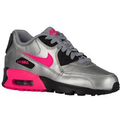 official photos e354e 397d6 Nike Air Max 90 - Girls  Grade School at Kids Foot Locker