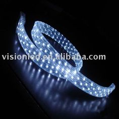 LED rope light, LED rope, Rope light, LED flex rope light90% energy saving>50,000 hours lifespanNo UV or IRCE, RoHS