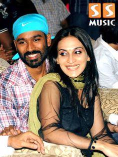 dhanush aishwarya love story - photo #10