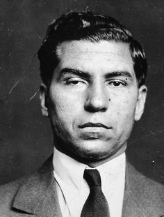 "U.S. 1931: Mobster Salvatore Maranzano conspires with Masseria's top soldier, Charles ""Lucky"" Luciano (pictured above) to assassinate Masseria and end the mob war. Maranzano then emerges as the ""Boss of Bosses,"" the most powerful Mafia leader. He restructures organized crime in New York, setting up five separate criminal groups."