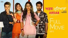 Ardab Mutiyaran Film Full Movie Leaked Online Download on Openload After its Release: You must want to watch it Hello Movie, Download Free Movies Online, Hits Movie, Movies To Watch Online, 1080p, Asdf, Actresses, Film, Movie Posters