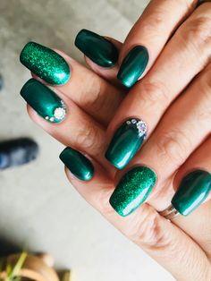Amethyst Gemstone Nail Art Nail Art By Coyarose Pinterest