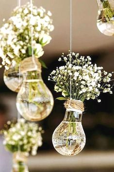 Tight budget means that you can use budget rustic wedding decorations. These ideas can definitely help you to have a so popular wedding of your dream. #diyhomedecor #rusticideas