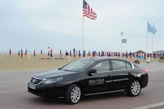 RENAULT PARTNER OF THE DEAUVILLE AMERICAN FILM FESTIVAL http://www.french-cars-in-america.com/ USA Canada and other horizons !