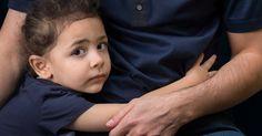 Ayuda a tu hijo a superar el divorcio de sus padres