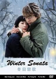 """Pour moi, le meilleur volet de la tétralogie """"Endless love"""". J'ai adoré ce drama. J'ai """"craqué"""" sur le personnage de Bae Yong Jun. Superbe OST de Ryu."""