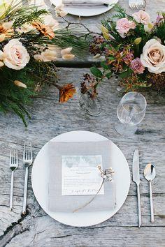 Unique California Destination Wedding